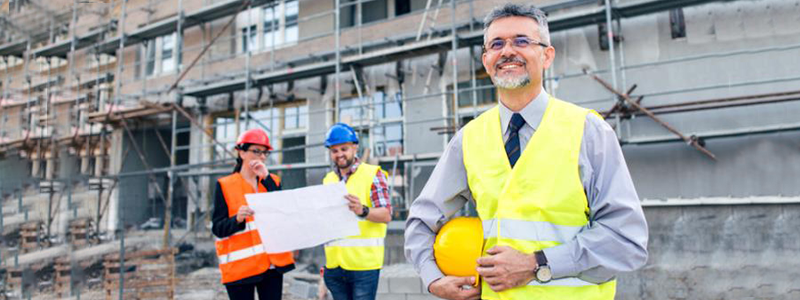construction technology services New york